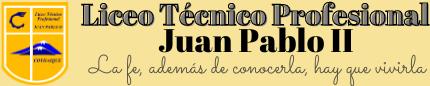 Liceo Técnico Profesional Juan Pablo II